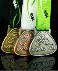 Bicycle race Olympic competition gold silver bronze medal