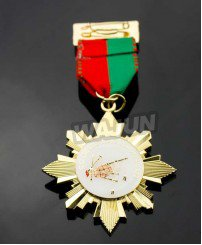Military medals - Professional OEM / ODM metal crafts