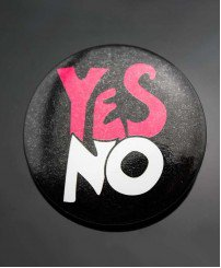 Fashional style diy metal button badge for clothing