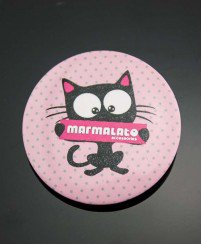 Tin printing personalized button pins button badge