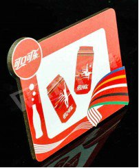 Custom best cocacola personalised fridge magnets for sale