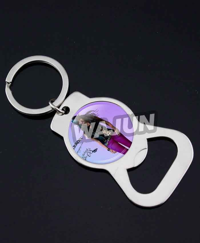 cheap wedding gift souvenir keychain