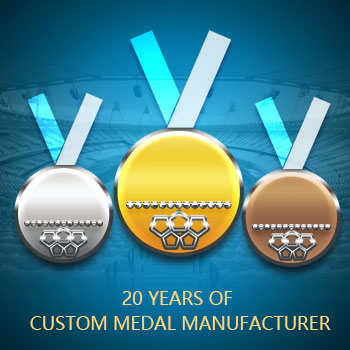custom-medal-manufacturer